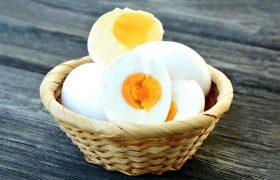 Bisnis Telur Asin Semakin Membawa Berkah