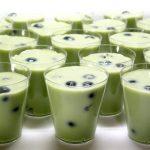 Peluang Usaha Jualan Minuman Es Thai Green Tea Milk
