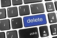 Berbagai Penyebab Blog Dihapus