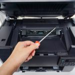 Inilah Penyebab Printer Epson Sering Tidak Keluar Warna