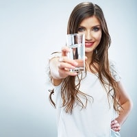 Jenis Bisnis Air Minum Isi Ulang