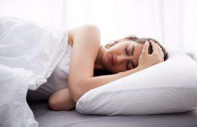 Cara Agar Cepat Tidur Nyenyak dengan 20 Tips Berikut