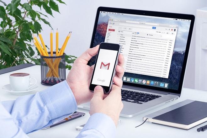 Panduan Cara Ganti Password Gmail Lengkap dengan Gambar