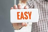 Praktis dan Mudah