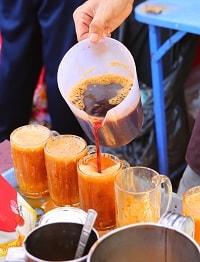 Varian Rasa Thai Tea