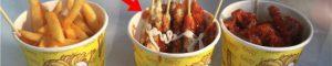 Telur Gulung : Bisnis Nostalgia Jajanan yang Viral dan Enak
